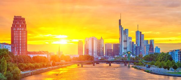 Book Hotels in  Frankfurt am Main