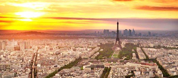 احجز فندق في  باريس